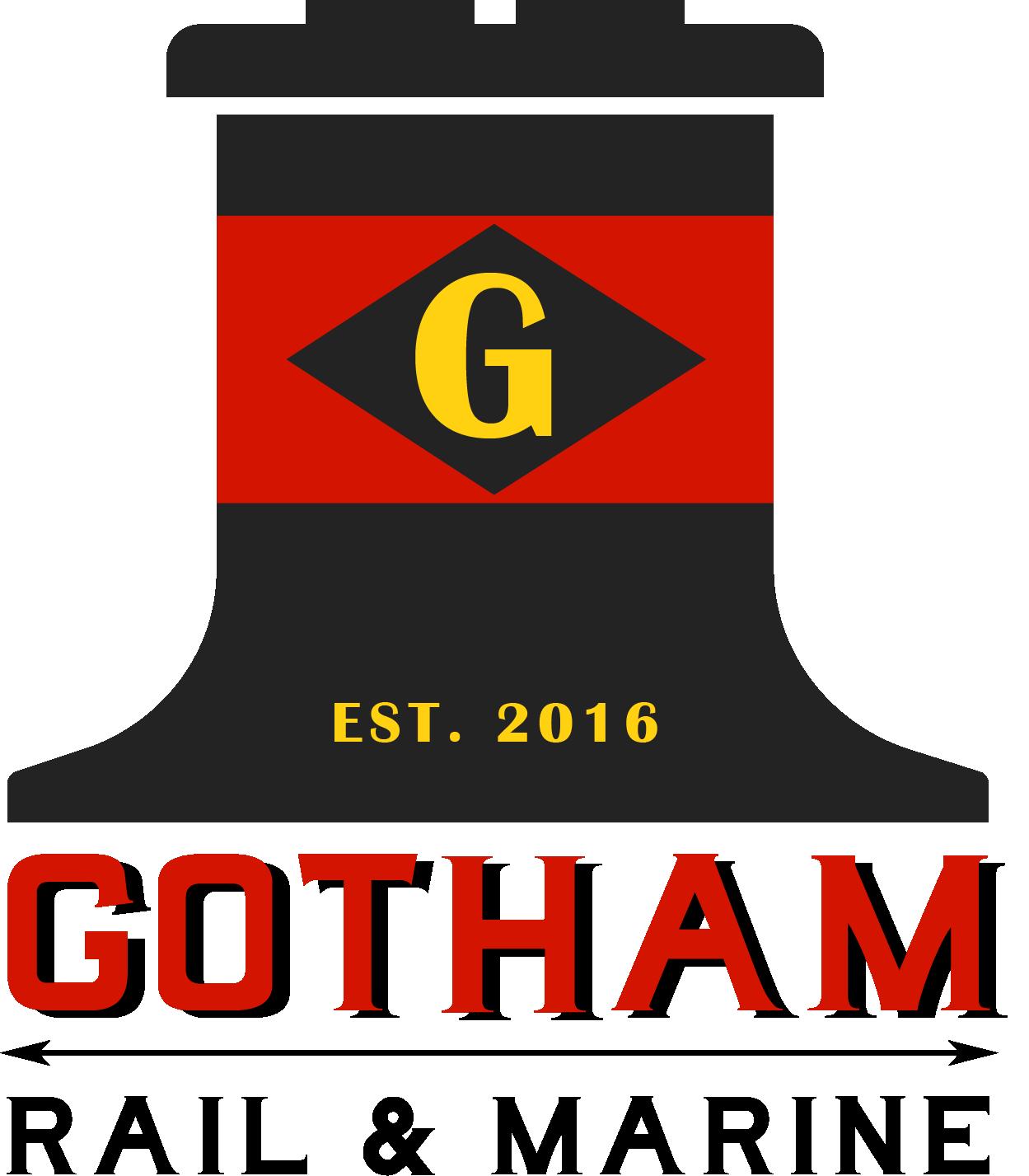 Gotham Rail & Marine